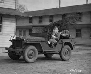 Santa+in+Jeep