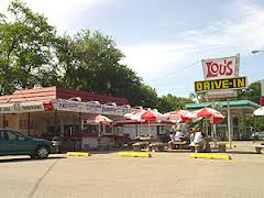 Lou's Drive In