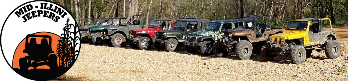 Mid-Illini Jeepers
